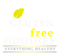 Gluten Free Goodies Logo